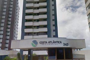 Ed. Costa Atlântica, Patamares, Salvador/BA