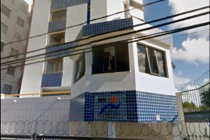 Ed. Dunas do Costa Azul, Salvador/BA
