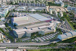 Parque Shopping Bahia